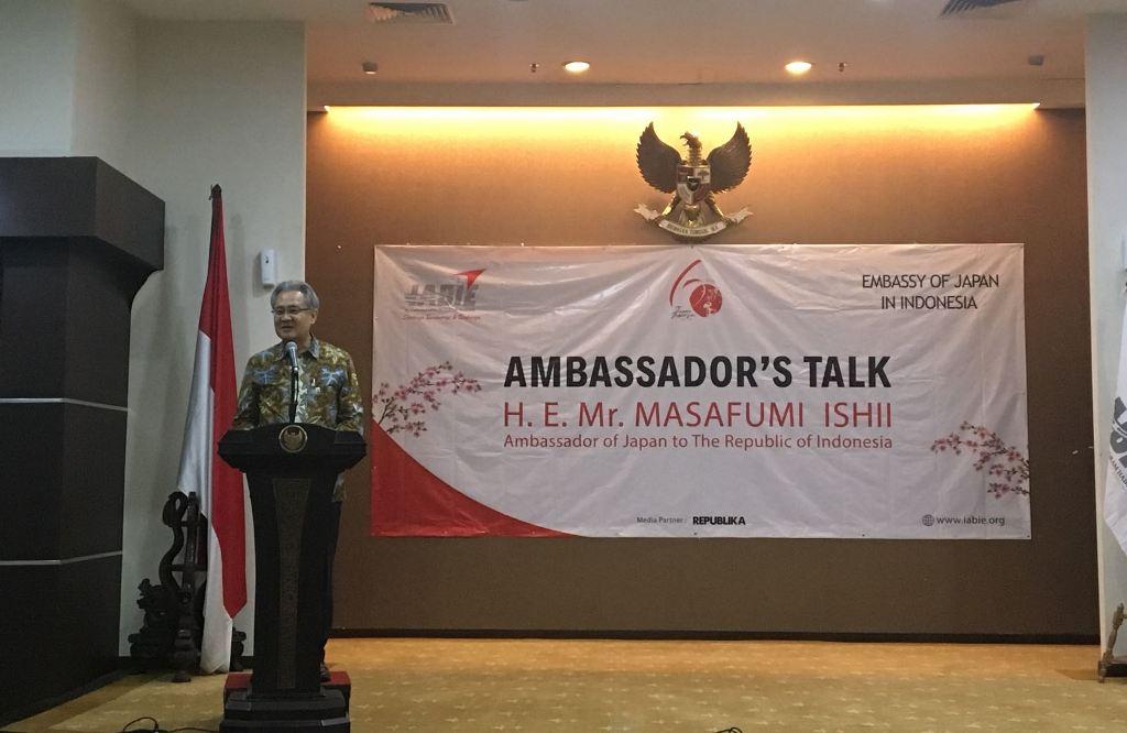 Jepang Menganggap Indonesia dan ASEAN sebagai Tren 2018