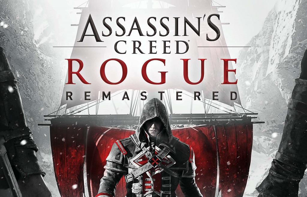 PS4 dan Xbox One Kebagian Assassins Creed Rogue Remastered
