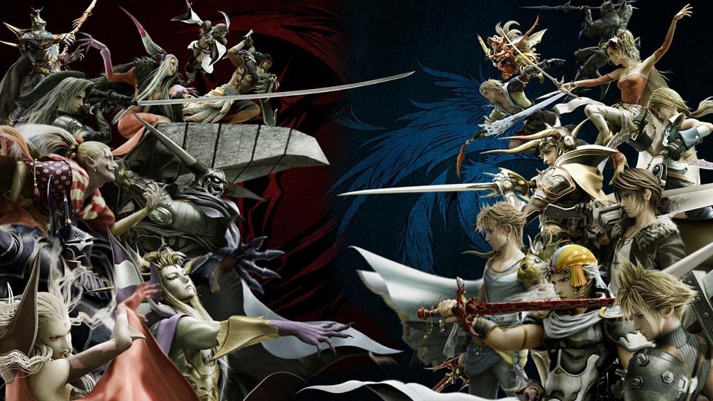 Masuk Tahap OBT, Anda Bisa Jajal Dissidia Final Fantasy NT Gratis