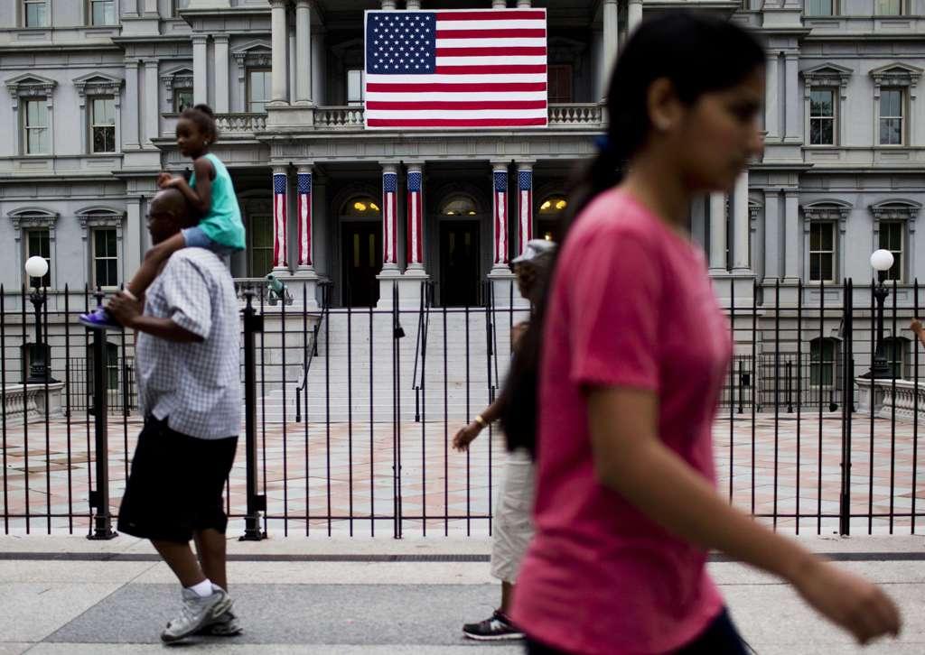 Inflasi AS Meningkat 0,3%