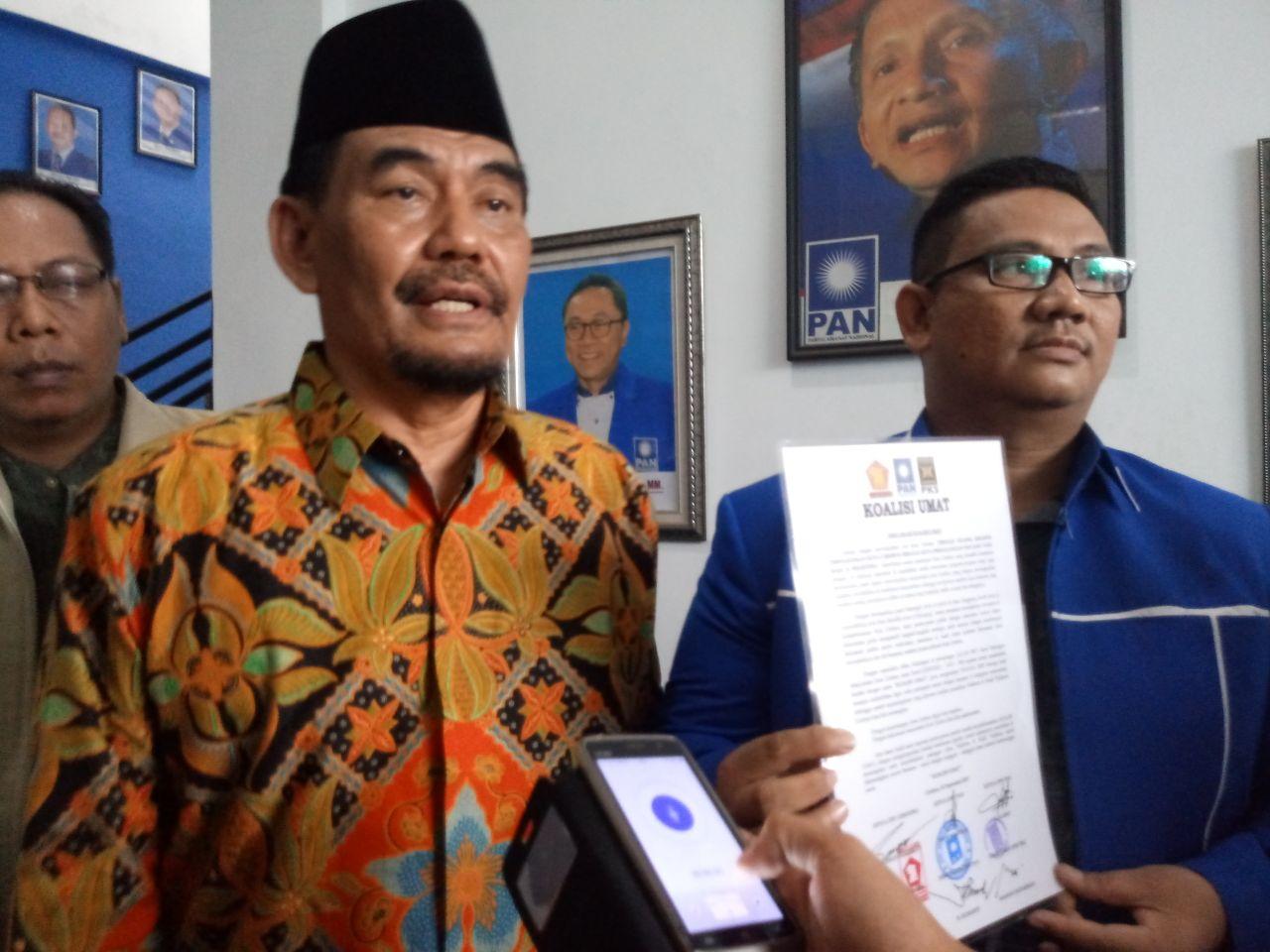 Siswandi-Euis Gagal <i>Nyalon</i> di Cirebon Akibat Mahar Miliaran Rupiah