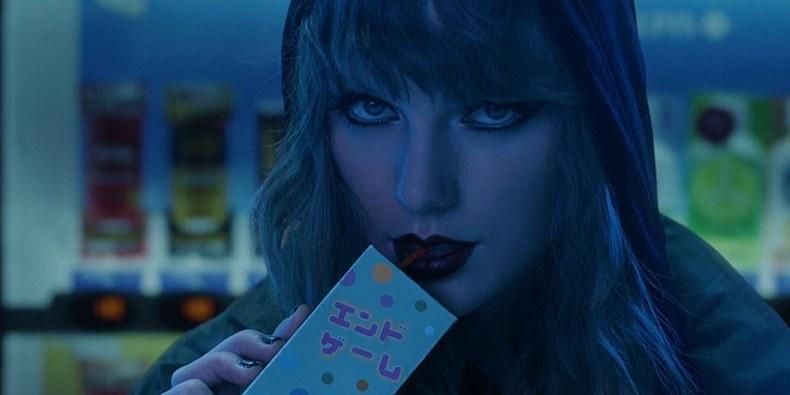Lagu Kolaborasi Taylor Swift, Ed Sheeran dan Future Dirilis