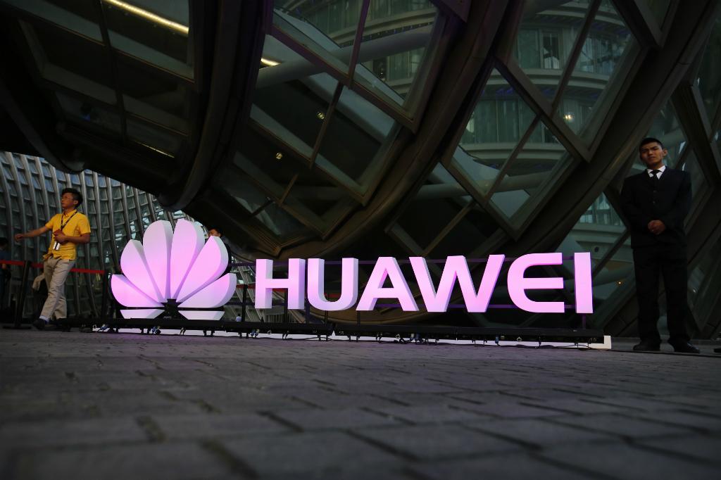 Undang-Undang AS Cegah Pemerintah Gandeng Huawei dan ZTE?