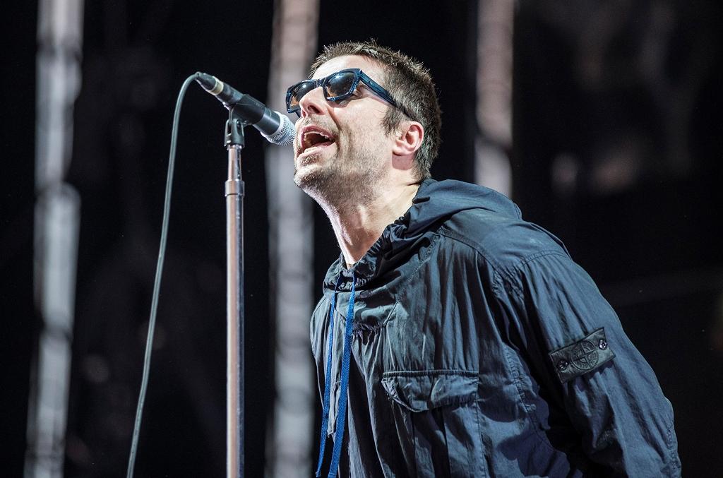 Menerka Lagu-lagu yang Bakal Dibawakan Liam Gallagher di Jakarta