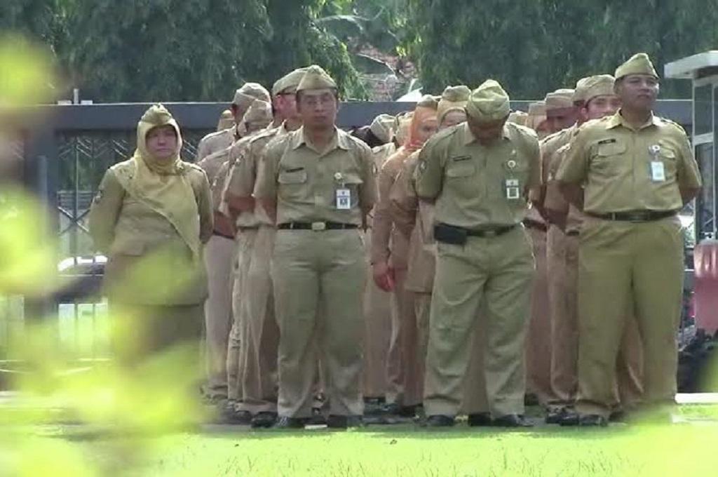 Bawaslu Ingatkan ASN Dilarang Foto Bersama Calon Kepala Daerah