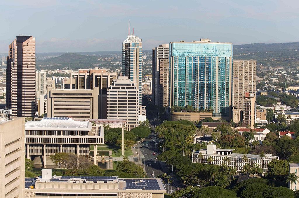 Kepanikan di Hawaii akibat Karyawan Salah Pencet Tombol