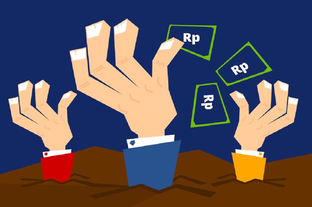 Rastra Dikorupsi Akibatkan RTS di Margamulya Garut tak Dapat Jatah