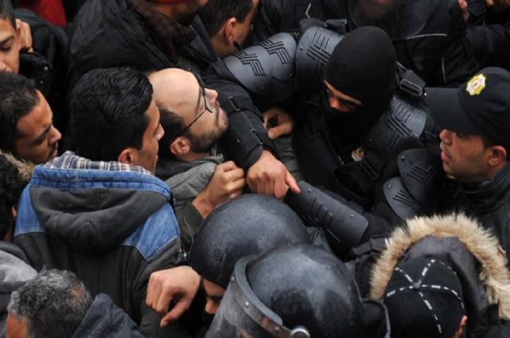 Tunisia Umumkan Reformasi usai Gelombang Demonstrasi