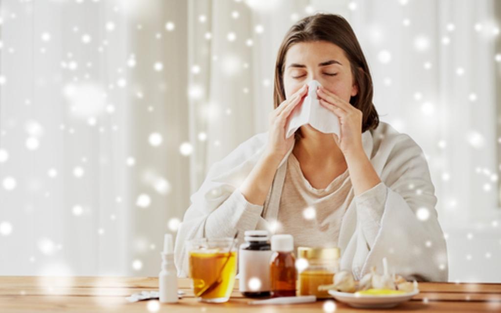 5 Obat Rumahan Ini Bantu Mempercepat Penyembuhan Flu