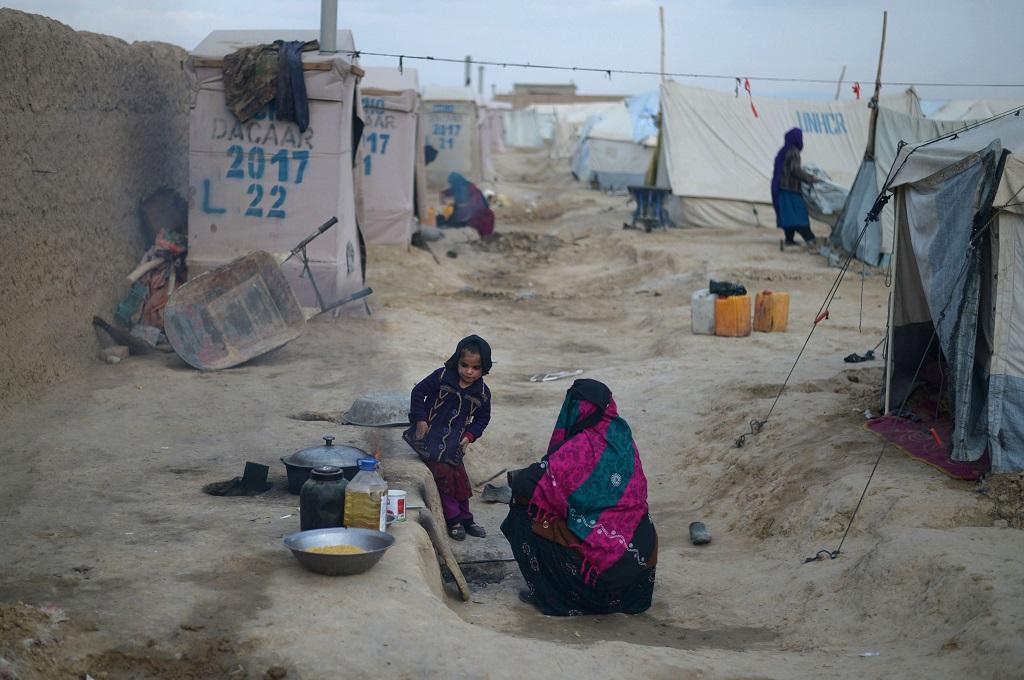 Afghanistan Upayakan Masa Tinggal Pengungsi di Pakistan