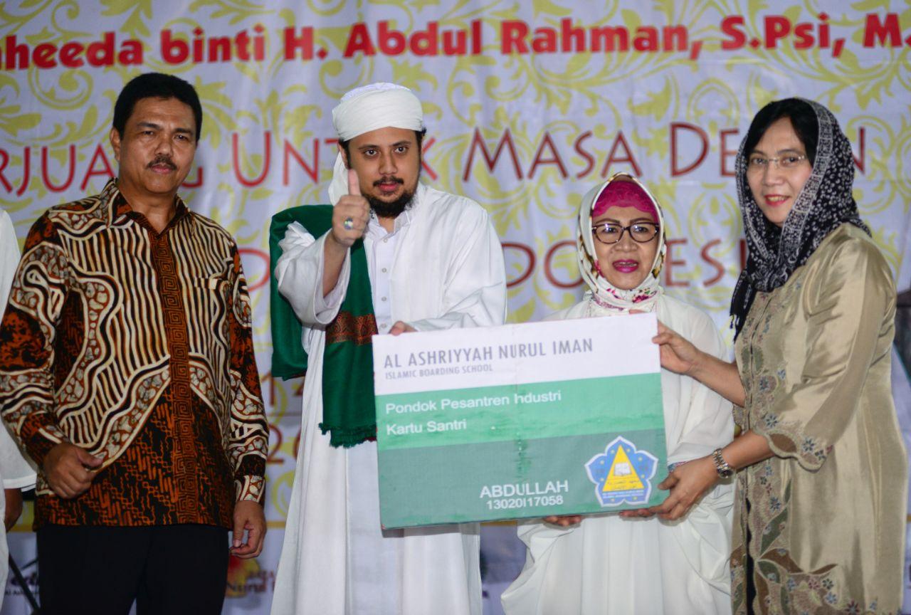 BTN Syariah Luncurkan Aplikasi Fintech Khusus Santri