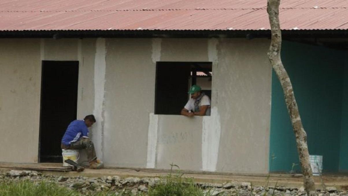 Mantan Pemberontak Farc Bangun Hotel untuk Rekreasi Gerilya