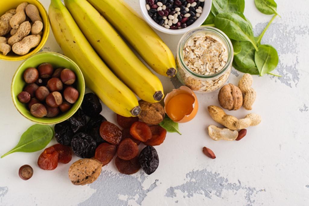 6 Sumber Makanan Tinggi Kalium Selain Pisang
