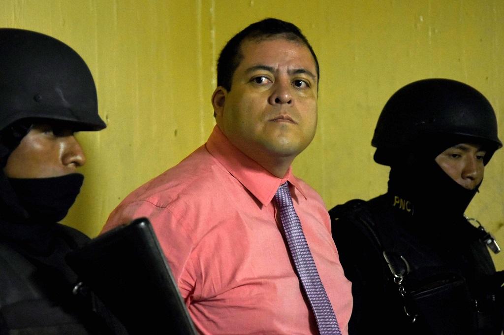 Pembunuhan Jurnalis, Petinggi Partai Guatemala Ditangkap