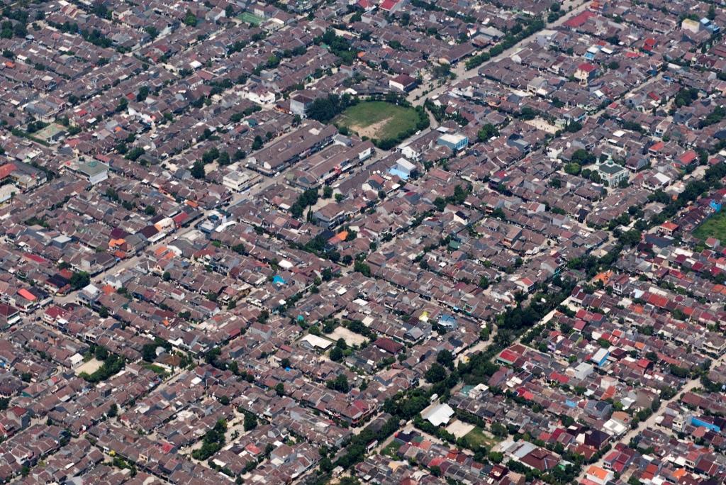 Pengembang Rumah Subsidi Jateng Harus Berbadan Hukum