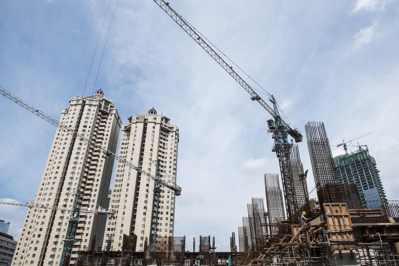 Sektor Properti Diprediksi Lebih Baik di 2018
