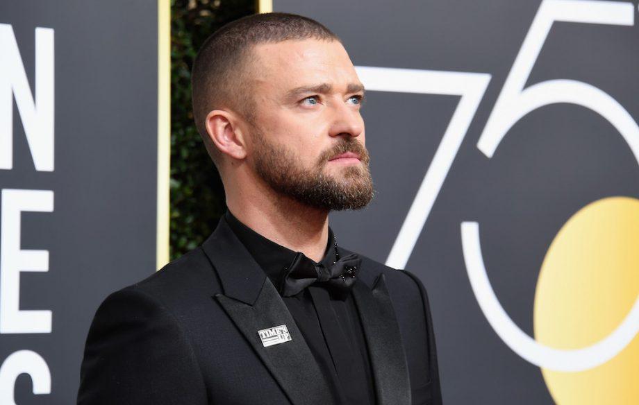 Justin Timberlake Rilis Video Musik Berbau Politik