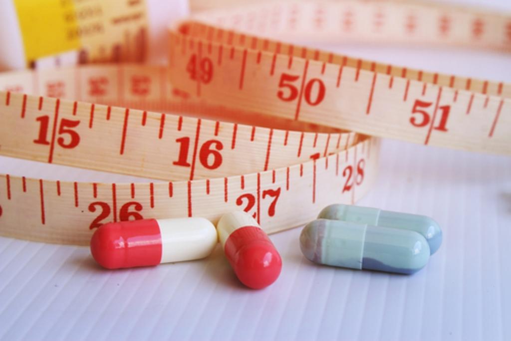 Bahaya Penggunaan Pil Pelangsing Jangka Panjang pada Paru-paru