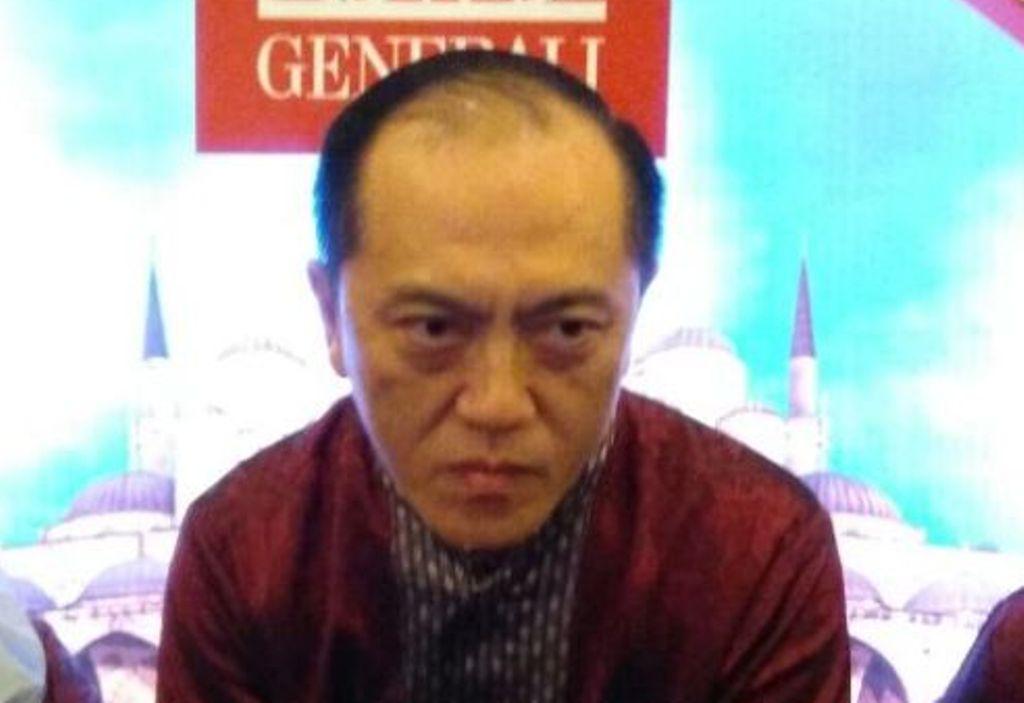 Potensi Wakaf Indonesia Capai Ratusan Triliun Rupiah