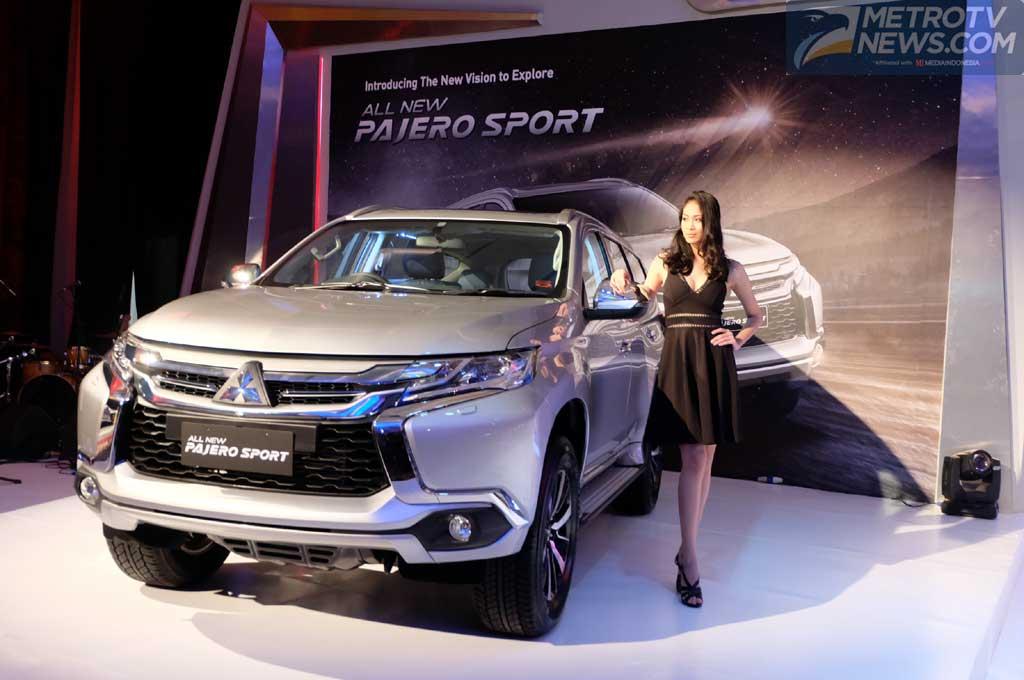 Tailgate Gas Spring Bermasalah, Mitsubishi <i>Recall</i> Pajero Sport