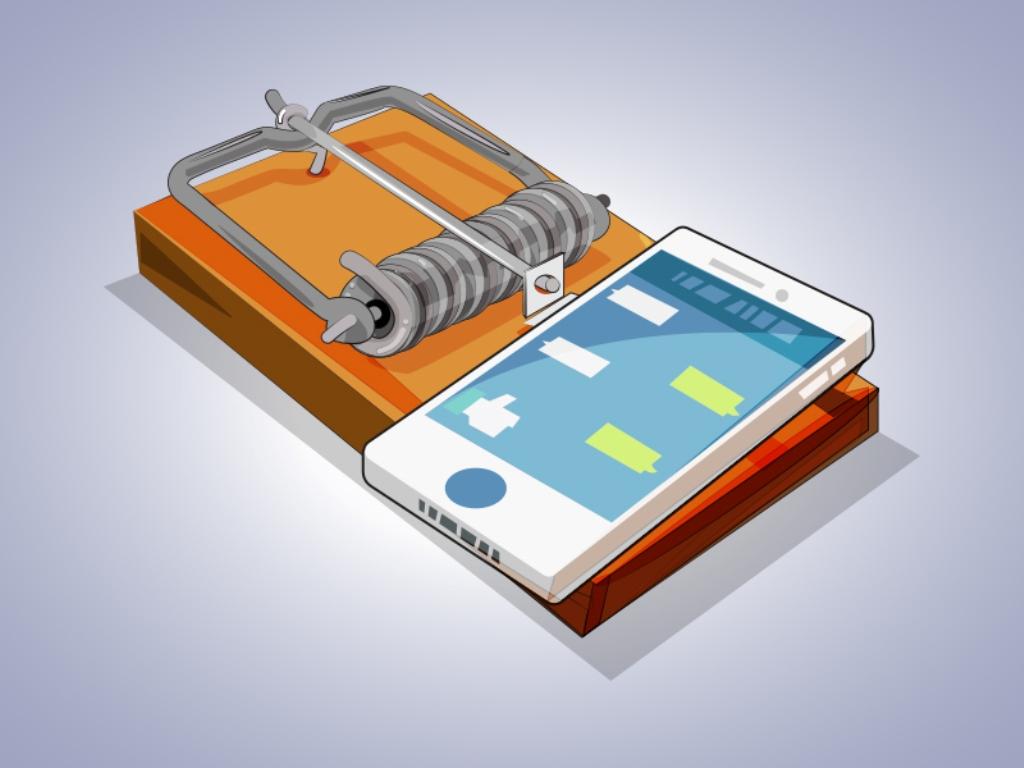 Orang Tua Melek Teknologi, Anak Terarah Bermain Gadget
