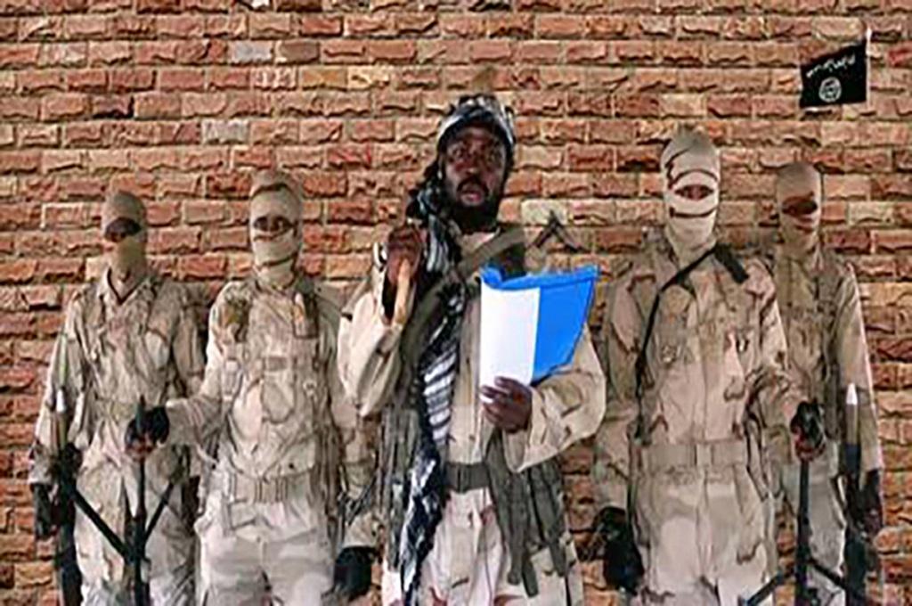 Boko Haram Bebaskan 13 Sandera Dosen dan Polwan