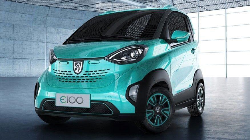 Wuling Tunggu Lampu Hijau Pemerintah untuk Mobil Listrik