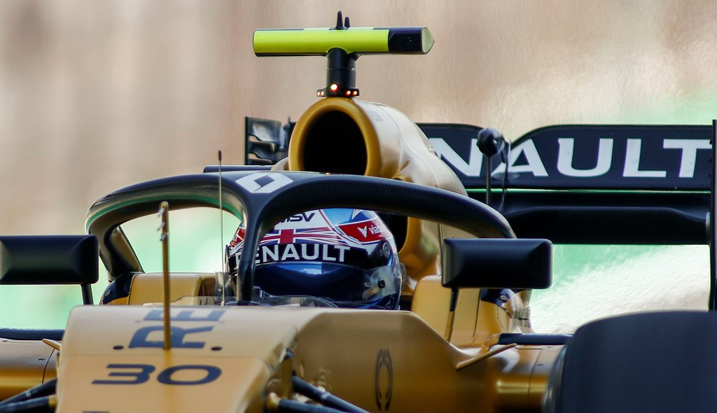 Direktur Aerodinamika McLaren Sambut Baik Pemasangan