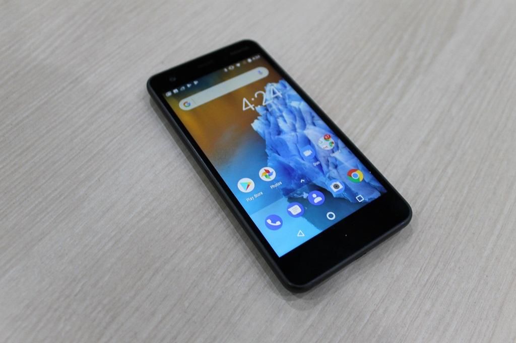 Nokia 2, Smartphone Paling Terjangkau dari HMD