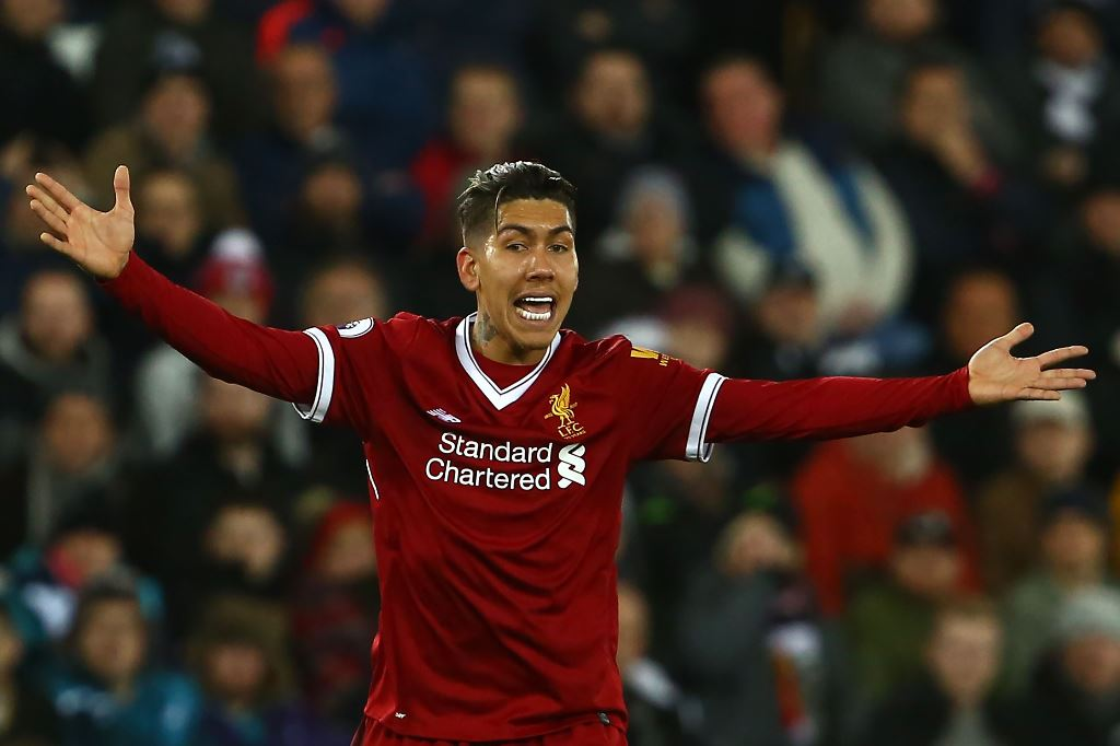 Firmino: Skuat Liverpool Tidak Sesali Kepergian Coutinho