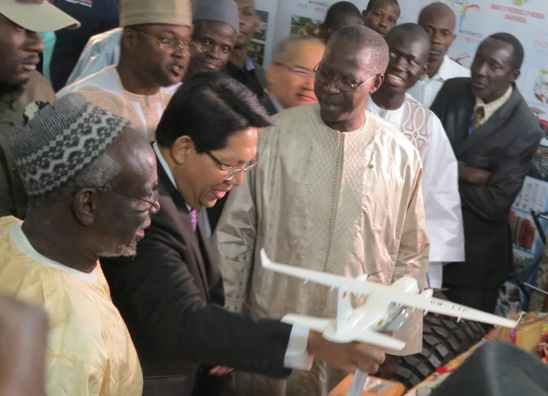 Perdagangan Indonesia Kian Populer di Senegal
