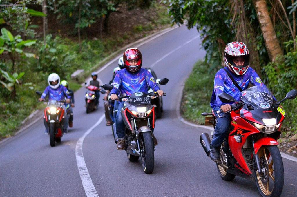 Agenda Padat GI-JOE Turing ke Sukabumi