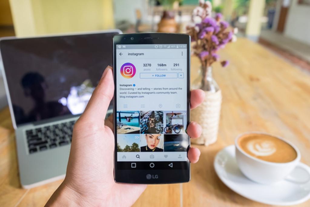 Benarkah Depresi Bisa Diketahui dari Postingan Instagram?
