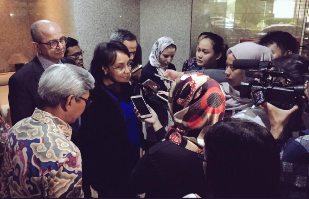 Punya Banyak Kerja Sama, Maroko Ingin jadi Mitra ASEAN
