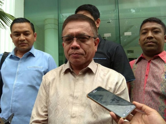 Aceh Governor to Accelerate KEK Arun Lhokseumawe