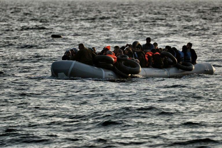 10 Imigran Ilegal Hilang di Perbatasan Turki-Yunani