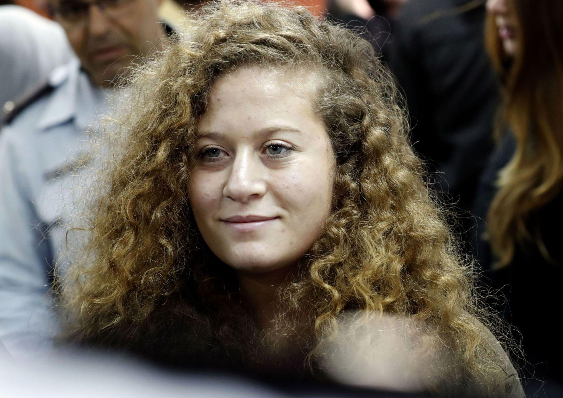 Israel Military Trial of Palestinian Teen Opens behind Closed Doors