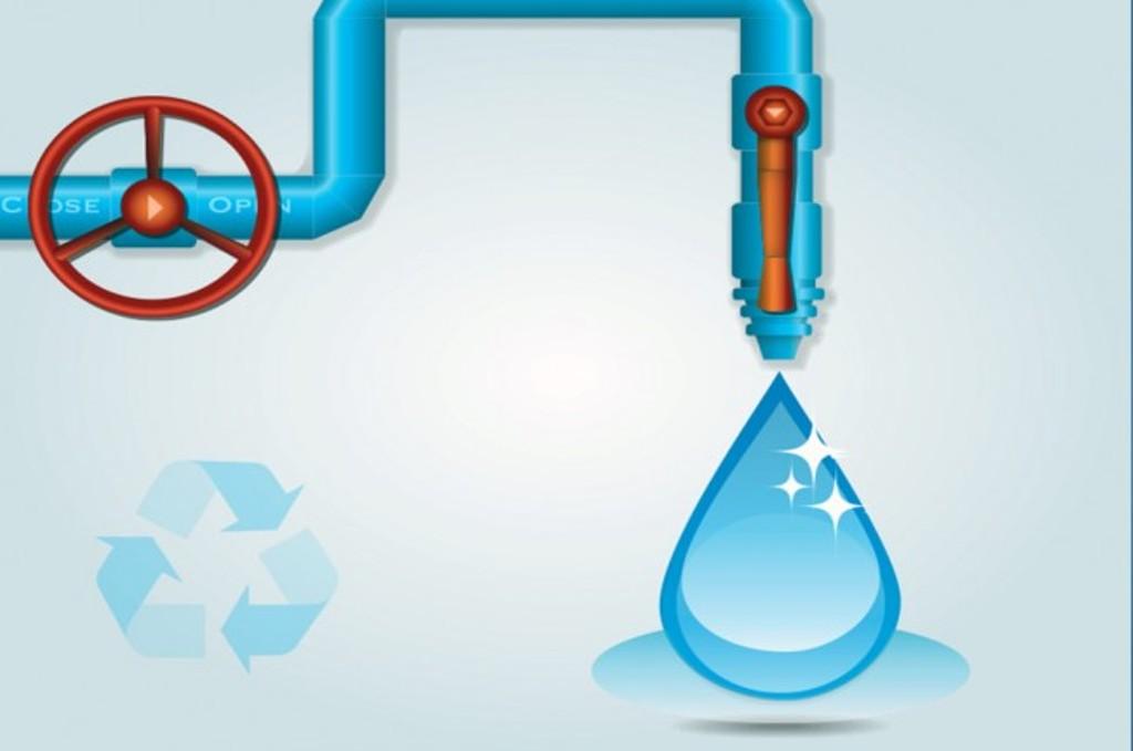 Kebijakan Penggunaan Air Pemprov DKI Dikritisi