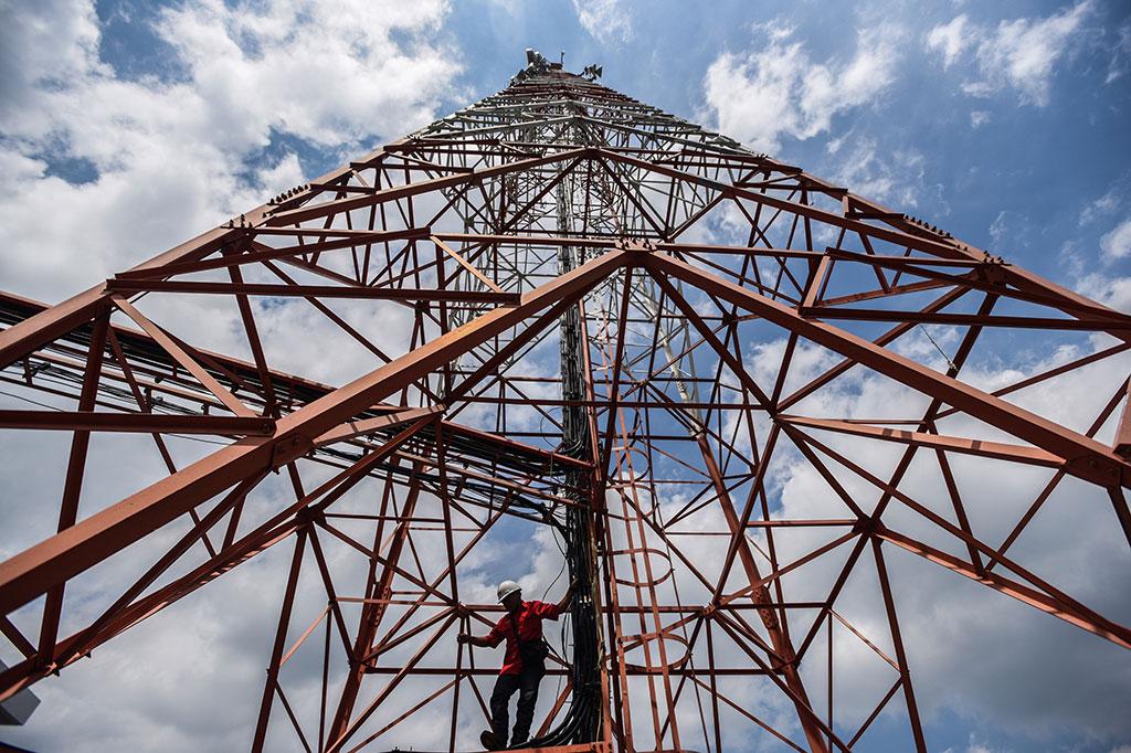 Lebih Cepat dari Target, Indosat Ooredoo Selesaikan Penataan Ulang Frekuensi