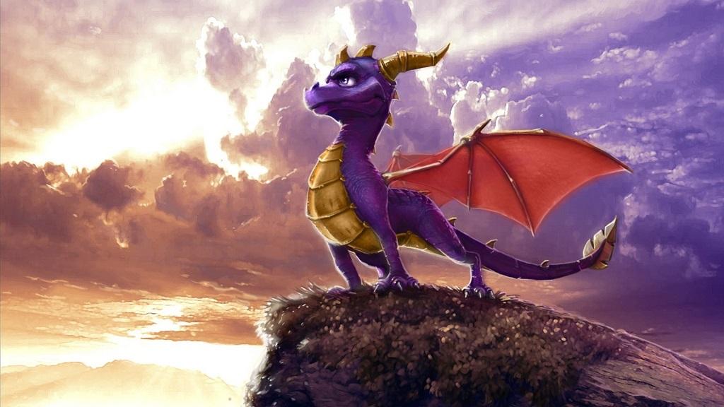 Game Lawas Spyro Kebagian Remastered, Rilis Maret