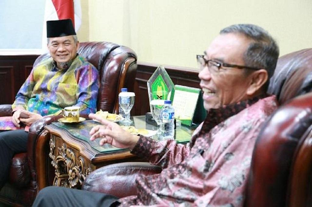 Indonesia Jadi Contoh Kerukunan di Afghanistan
