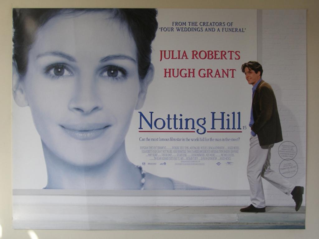 14 Film Barat Romantis dengan Akhir Bahagia (bagian 2)