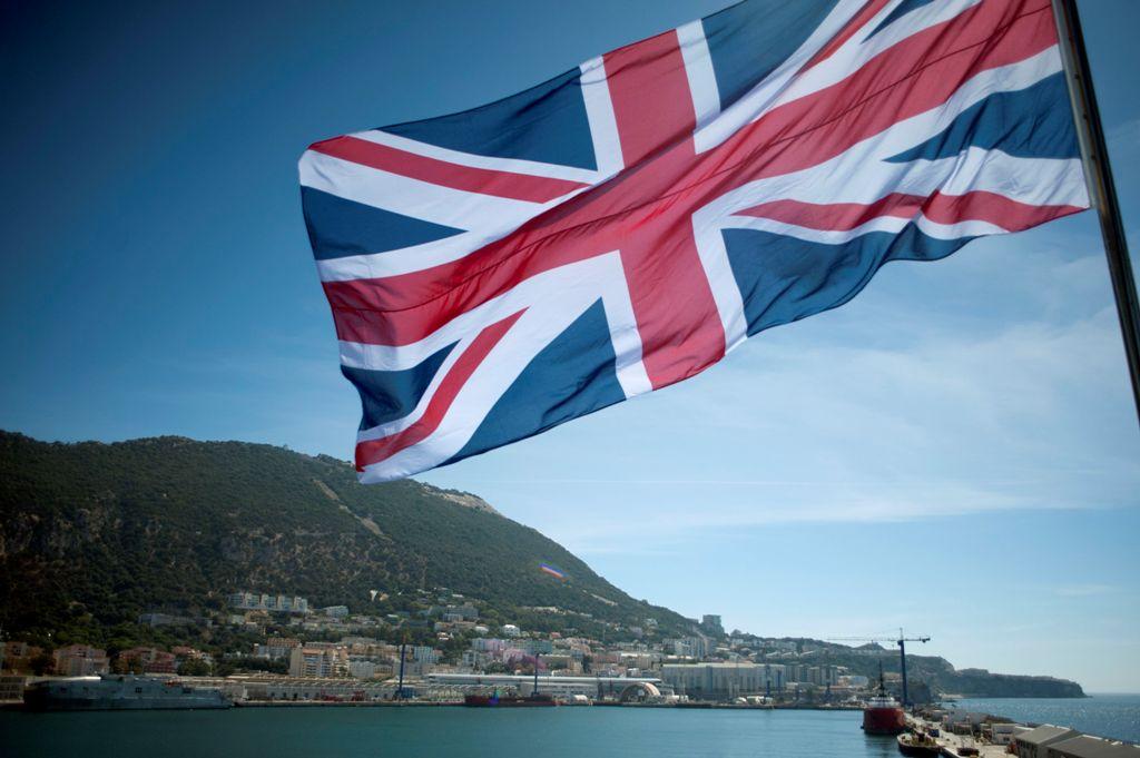 Inggris Dituduh Menarik Perhatian dengan Misi Laut China Selatan
