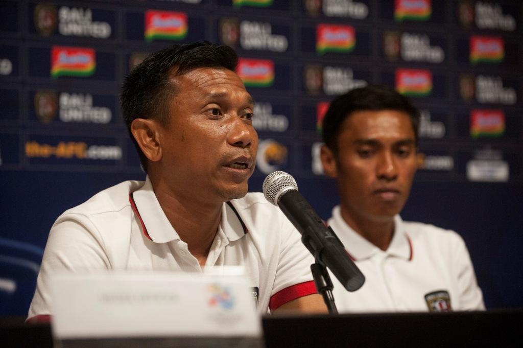 Bali United Berambisi Besar Lolos ke Final Piala Presiden