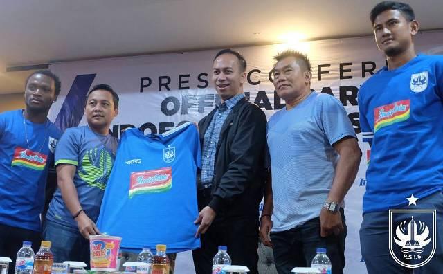 Termasuk PSIS, Indofood Sponsori 6 Klub Liga Indonesia