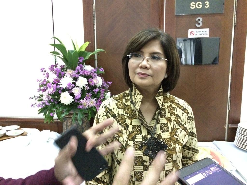 Laporan Transaksi Kartu Kredit ke DJP Disarankan di Atas Rp3 Miliar