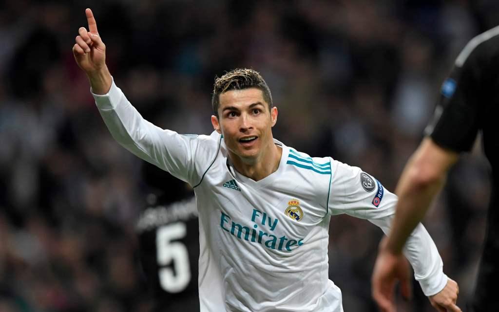 Ronaldo Bersinar, Madrid Bungkam PSG