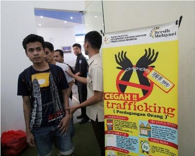 Biaya TKI Resmi ke Malaysia Capai Rp25 Juta