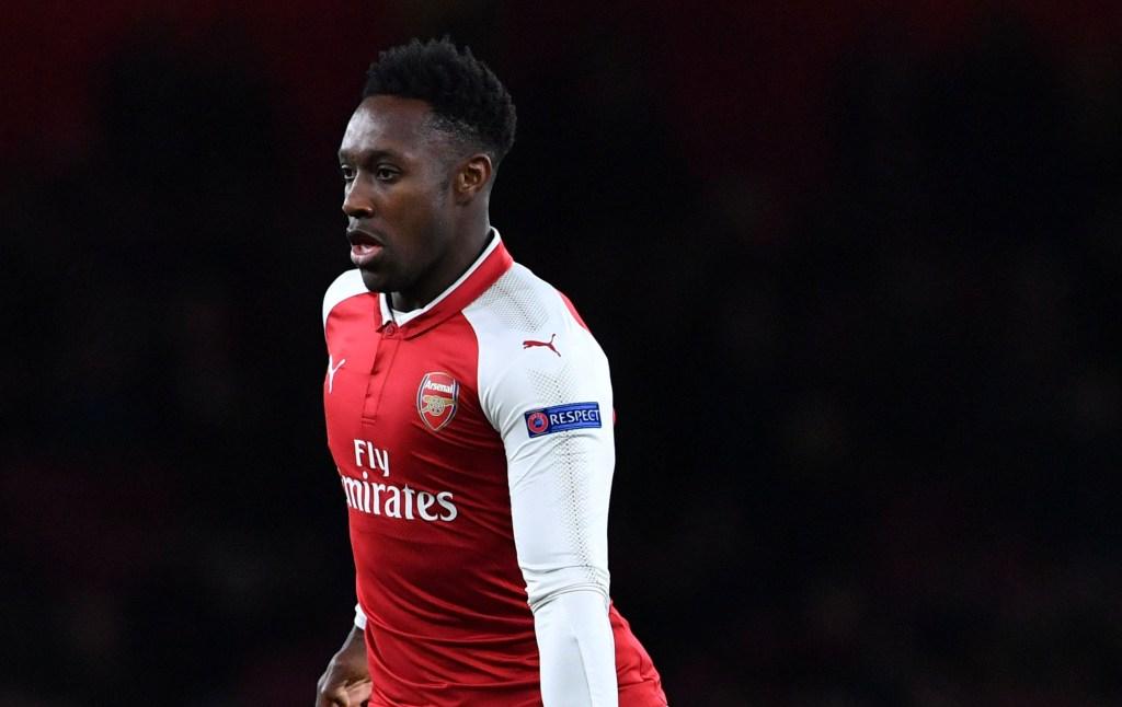 Jumpa Ostersunds, Welbeck Berpeluang jadi Starter di Arsenal