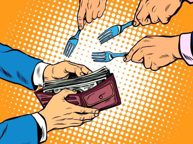 Pensiunan Ditjen Dukcapil Bersaksi soal 'Uang Demit'